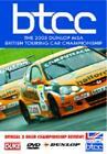 BTCC Review 2005 (DVD, 2005)