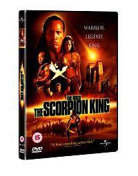 The-Scorpion-King-DVD-2012