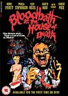 Bloodbath At The House Of Death (DVD, 2008)