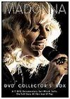 Madonna - Collector's Box Set (DVD, 2008, 2-Disc Set)