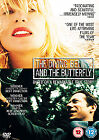 The Diving Bell And The Butterfly (DVD, 2008)