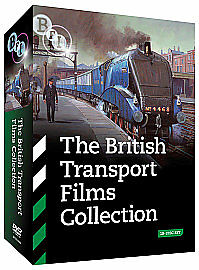 British Transport Films Collection DVD Good DVD MacDonald Hobley Gabriel Wo - Bilston, United Kingdom - Returns accepted Most purchases from business sellers are protected by the Consumer Contract Regulations 2013 which give you the right to cancel the purchase within 14 days after the day you receive the item. Find out more about  - Bilston, United Kingdom