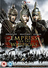 The Empress And The Warriors (DVD, 2009)