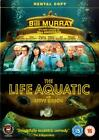 The Life Aquatic (DVD, 2005, 2-Disc Set)