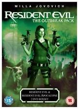 Horror Sci-Fi Box Set DVDs & Blu-rays
