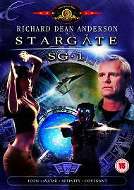Stargate-SG-1-Series-8-Vol-39-DVD-Very-Good-DVD-Richard-Dean-Anderson-A