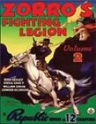 Zorro's Fighting Legion - Vol. 2 (DVD, 2006)
