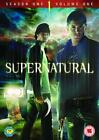 Supernatural - Series 1 Vol.1 (DVD, 2006, Box Set)