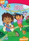 Dora The Explorer - Meet Diego (DVD, 2006, Animated)
