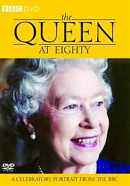 The-Queen-At-80-BBC-DVD-2006-Brand-New-Sealed