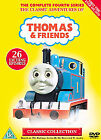 Thomas And Friends - Classic Collection - Series 4 (DVD, 2006)