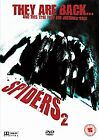 Spiders 2 (DVD, 2006)