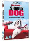 The Shaggy Dog (DVD, 2006)