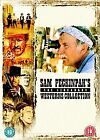 Sam Peckinpah's Legendary Westerns Collection (DVD, 2006, 5-Disc Set, Box Set)