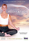A Guide To Meditation Techniques (DVD, 2007)