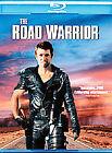 Mad Max 2 - The Road Warrior (Blu-ray, 2007)