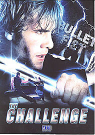The Challenge (DVD, 2007) New And Sealed