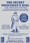 The Secret Policeman's Ball (DVD, 2007, 5-Disc Set, Box Set)