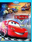 Cars (Blu-ray, 2008)