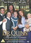 Doctor Quinn Medicine Woman - Series 6 - Complete (DVD, 2008, 6-Disc Set)