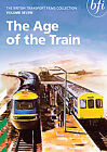 The British Transport Films Collection Vol.7 - The Age Of The Train (DVD, 2008, 2-Disc Set)