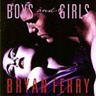 Bryan Ferry - Boys and Girls (1991)