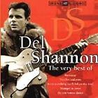 Very Best Of Del Shannon, The (CD 1999)