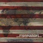 Propagandhi - Today's Empires, Tomorrow's Ashes (2001)