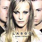 Lasgo - Some Things (CD 2004)