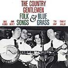 Folk Songs & Bluegrass (CD)