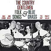 Country Folk Music CDs