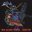 Sodom - Ten Black Years (The Best Of , 1997)