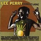 "Lee ""Scratch"" Perry - Jungle Lion (2000)"