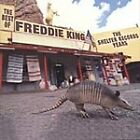Best Of Freddie King: The Shelter Records Years, The (CD)