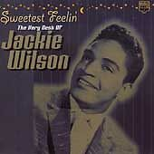 Jackie-Wilson-Sweetest-Feelin-the-Very-Best-of-Jackie-Wilson-CD-1999-MINT