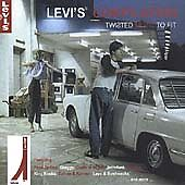 Levi's Compilation (Twisted Music to Fit) (CD 2001)