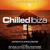 Chilled Ibiza 2 (2 X CD ' Various Artists)