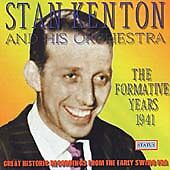 Stan-Kenton-Formative-Years-1941-1999-New