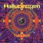 Hallucinogen - Twisted (2006)