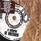 Various Artists - Cellarful of Motown! (2002)