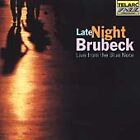 Dave Brubeck - Late Night Brubeck (Live From Blue Note, 2005)