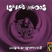 Isaac Hayes - Isaac's Moods (The Best of , 1988)