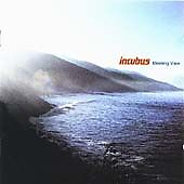 CD ALBUM - INCUBUS - MORNING VIEW