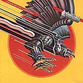 Judas Priest - Screaming For Vengeance - CD - 1982 - Columbia - CD 85941 -