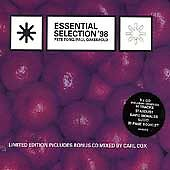 Essential-Selection-98-Various-Artists-Good-Limited-Edition-Box-set