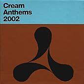 Various Artists - Cream Anthems 2002 (2001) 2 CD BOXSET K51