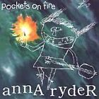 Anna Ryder - Pockets on Fire (1999)