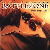 Paul-Di-039-Anno-039-s-Battlezone-Feel-My-Pain-2013-CD-NEW-SEALED-KRECD68-SPEEDYPOST