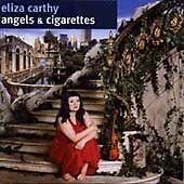 Eliza Carthy - Angels & Cigarettes (2000) CD