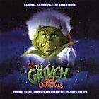 James Horner - Grinch [Original Soundtrack] (Original Soundtrack, 2000)